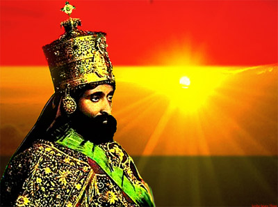 Haile Selassi is regarded as the Messiah for the Rastafari Movement. He was crowned emporer of Ethiopia in 1930.